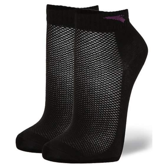 6db9e51773b8 Носки женские Anta низкие черные 89717361-3 размер 40-42 (22-24 см)