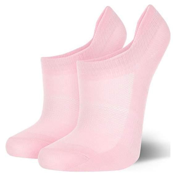 0883581e62033 Носки женские Anta низкие розовые 89737351-2 размер 38-40 (20-22